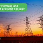 Energy switching and the role providers can play